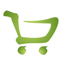 green-shopping-cart-logo-icon-69019